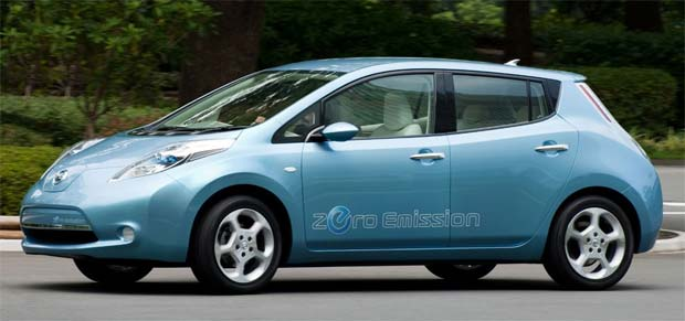 Nissan Announces LEAF Price In Switzerland, Makes New EV Partnership