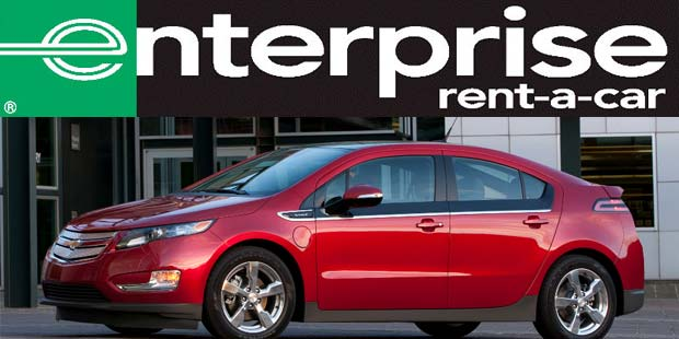 Enterprise Ontario Car Sales