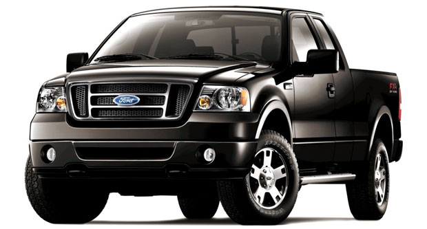 Quantum Technologies Has Introduced A New Plug In Hybrid Version Of The Highest Volume Ing Vehicle America Ford F150 Pickup Truck