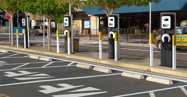 Ecotality To Install Ev Charging Stations At Select