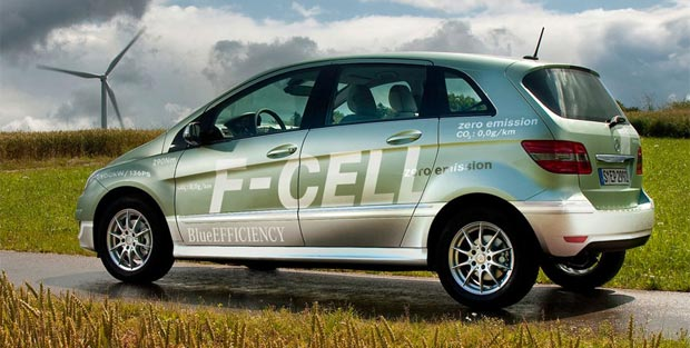 Mercedes to lease b class f cell in california for Mercedes benz credit score for lease