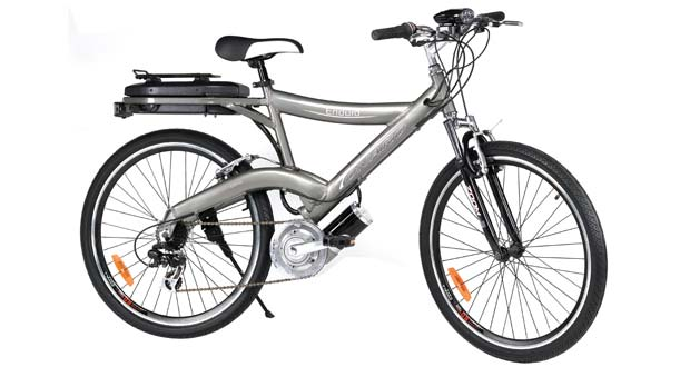annual sales of electric bicycles will surpass 47m by 2018