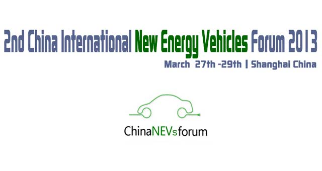 China-NEV-forum