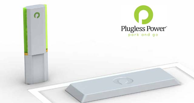 Plugless-Power