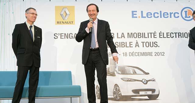 Renault-ZOE-E-Leclerc