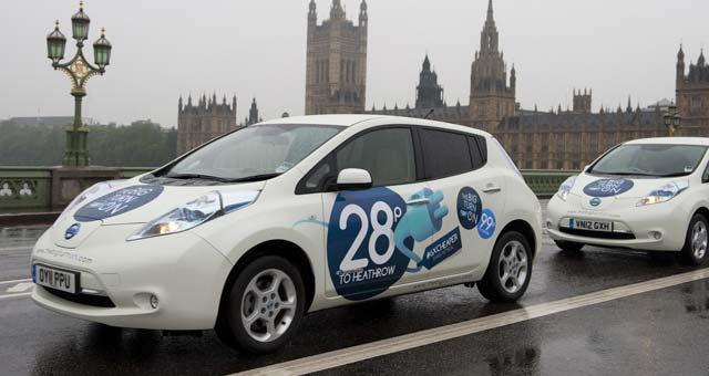 EU-Electric-Vehicles