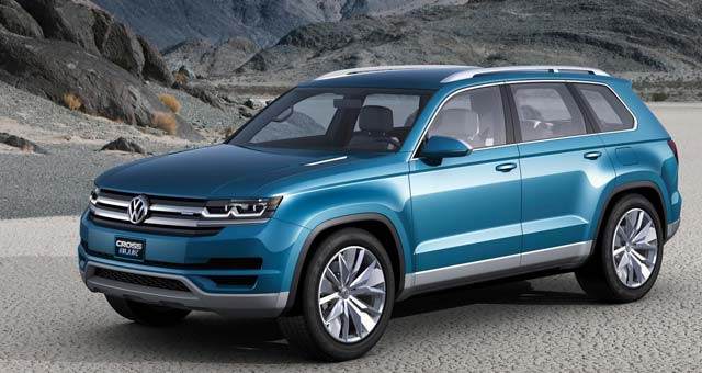 VW-CrossBlue