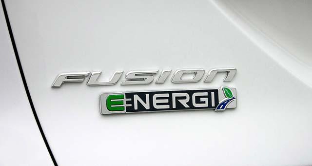 Fusion-Energi