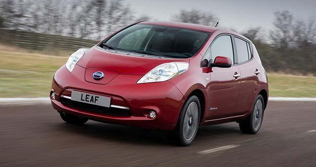New-Nissan-LEAF