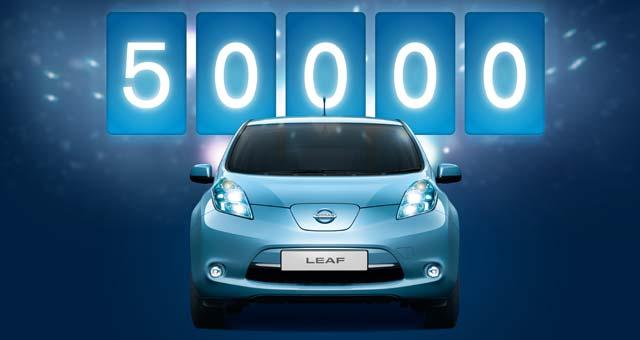 Nissan-Leaf-50000