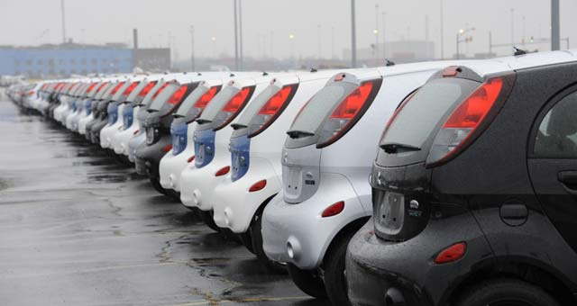 i-MiEV-Electric-Cars