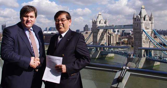 London-Hydrogen-Partnership