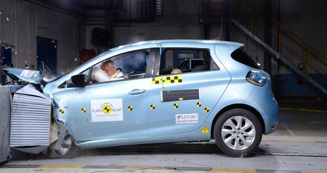 Renault-Zoe-Safety