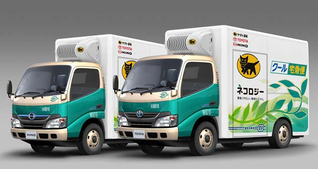 Small-Electric-Truck