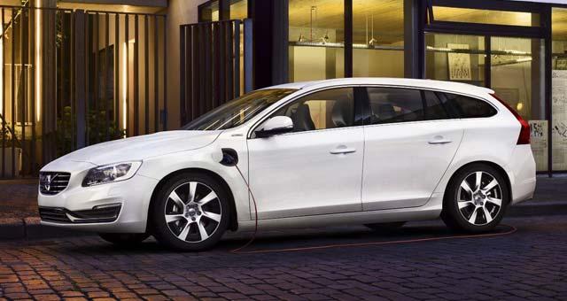 Volvo-V60-Plug-in-Hybrid