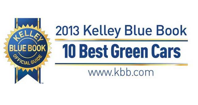 2013_Best_Green_Cars