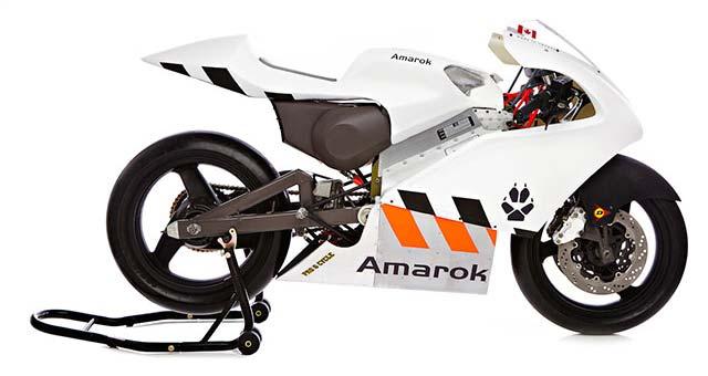 Amarok-P1