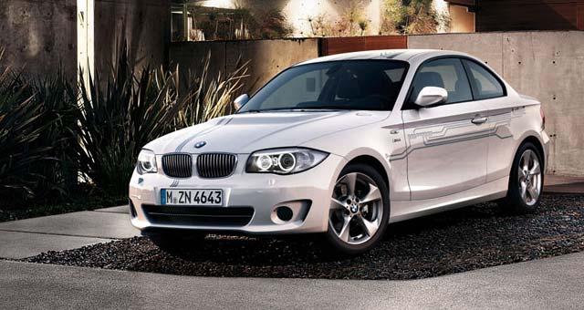 BMW-ActiveE
