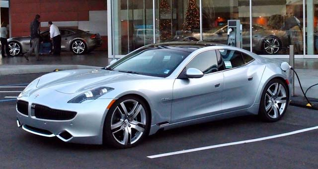 fisker automotive lays off three fourths of its work force. Black Bedroom Furniture Sets. Home Design Ideas