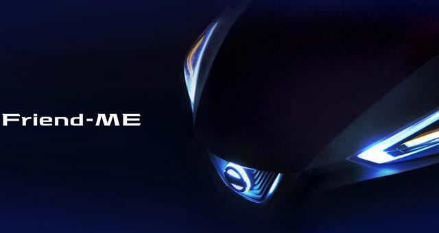 Nissan-Friend-Me