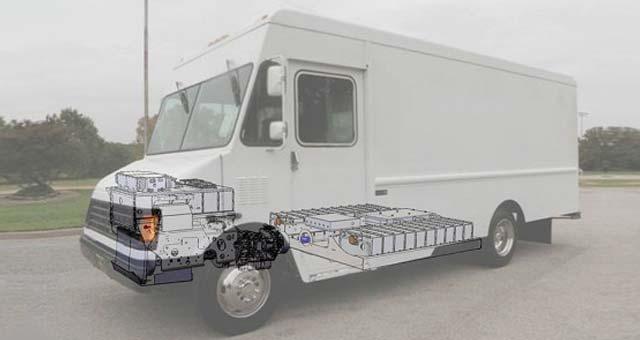 All-Electric-step-van