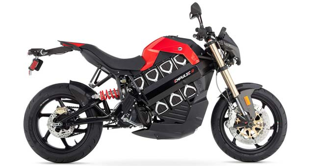 Electric-Motorcycle