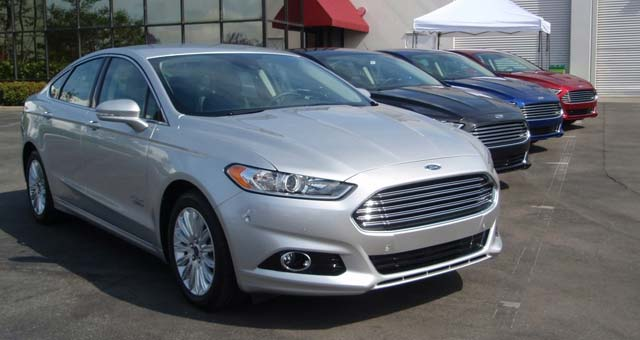 Ford-Fusion-Energi