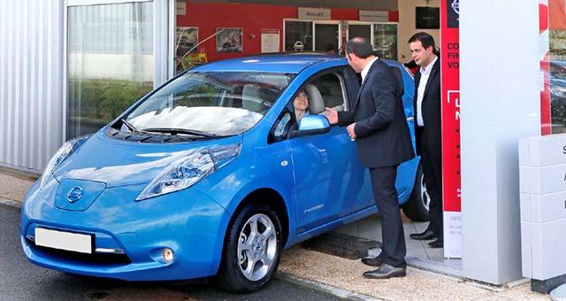 Nissan-Leaf-Europe-Sales