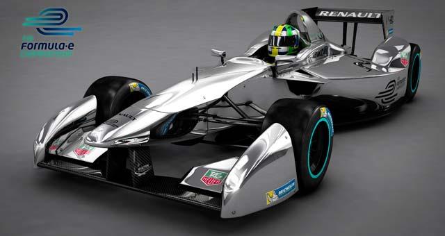 Renault-Formula-E