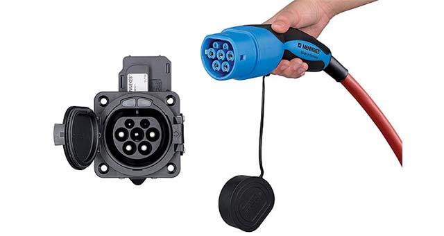 TYPE-2-EV-Plug