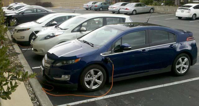 volt-leaf-charging