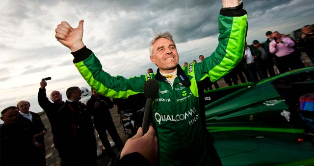 Drayson-Electric-Land-Speed-Record