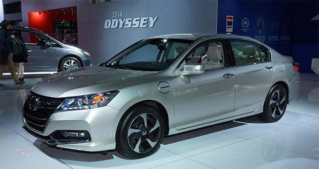 Honda-Accord-Plug-in-Hybrid
