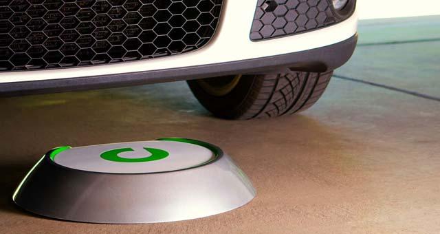 Plugless-EV-Charging-System