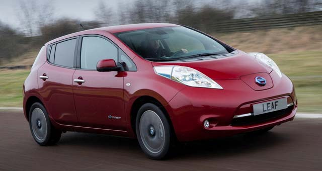 2014-Nissan-LEAF