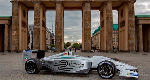 Berlin-Formula-E