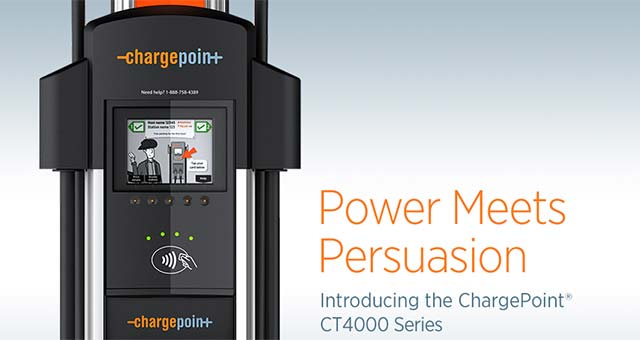 ChargePoint-CT4000
