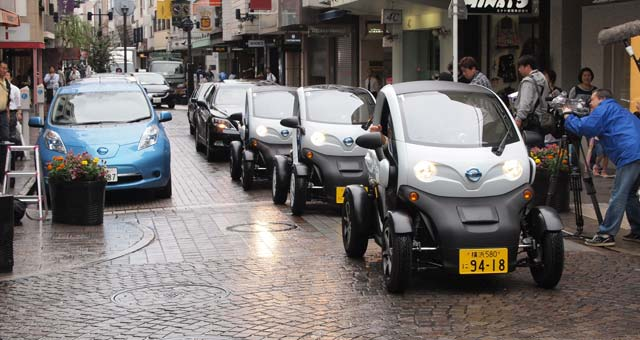 Nissan-Mobility-Concept