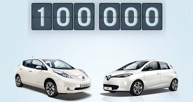 Renault-Nissan-EV-Sales