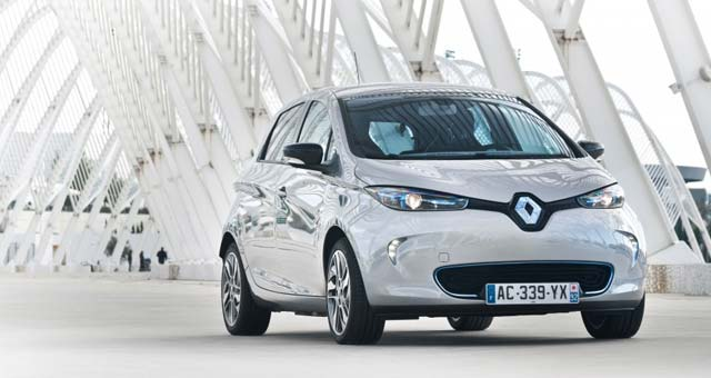 Renault-Zoe