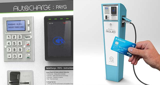 AutoCharge-PAYG
