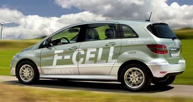 B-Class-F-Cell