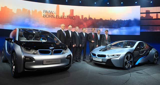 BMW-i-Genius