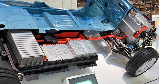 EV-Storage