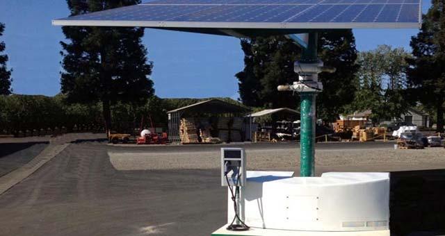 Envision-Solar