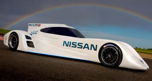 Nissan-ZEOD-RC