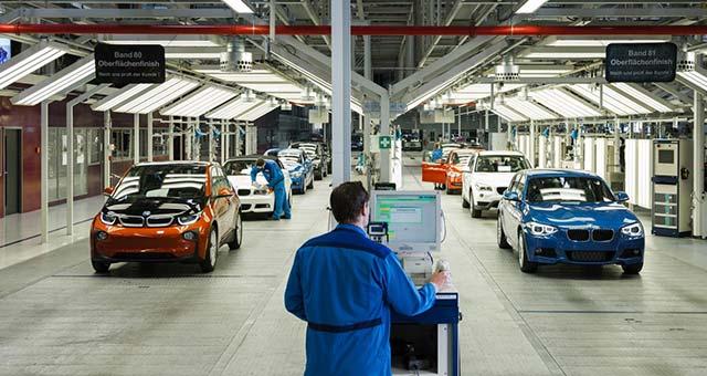 BMW-i3-Production