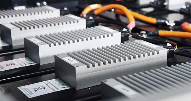 New Project Gives Used Ev Batteries Second Life To Power Homes