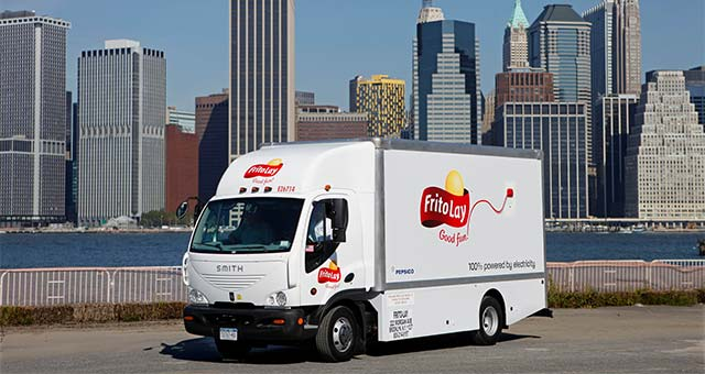 Frito-Lay-Electric-Truck