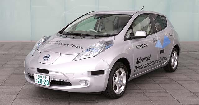 Nissan-leaf-driver-assist